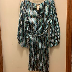 Laundry by design long sleeved dress